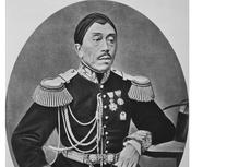 Perlawanan Raden Mas Said dan Pangeran Mangkubumi Terhadap VOC