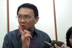 Basuki Minta Pembakar Halte Transjakarta Dipenjara