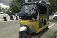 Bajaj Listrik Shado Group, Tangkap Peluang Kendaraan Listrik di Indonesia