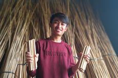 Kisah Milenial Pengusaha Sedotan Bambu, Ekspor ke Eropa, Asia dan Australia
