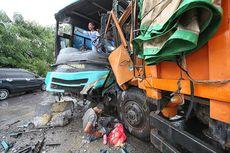 Deretan Kecelakaan Bus Maut, Korban Tewas Puluhan Orang