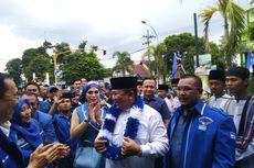 Kantongi Rekomendasi DPP, DPC PAN Jember Bantah Dukung Hendy Siswanto di Pilkada