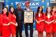 AirAsia Beri Promo 'Beli 2 Bayar 1' untuk Penerbangan Internasional