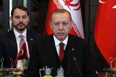 Pengunduran Diri 'Putra Mahkota' Turki 'Lukai' Presiden Erdogan
