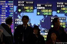 Bursa Tokyo Dibuka Datar di Tengah Pelemahan Dollar AS