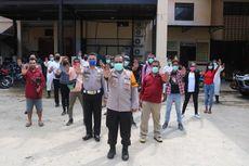 2 dari 6 Tahanan Covid-19 yang Kabur di Jayapura Menyerahkan Diri