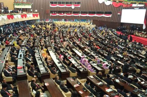 Bamsoet Sapa Prabowo: Meski Tak Jadi Kepala Negara, Tetap Bisa Berkuda