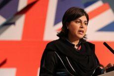 Pejabat Kemenlu Inggris Mundur Terkait Kebijakan atas Gaza