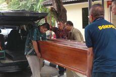 Ibu dan Anak Korban Pembunuhan di Cakung Dibawa ke Rumah Duka