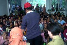 Forum Orang Miskin Demo Tuntut Bantuan