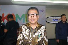 Perjalanan Karier Helmy Yahya dari MC hingga Dirut TVRI yang Kini Dinonaktifkan