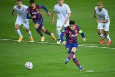 Cesc Fabregas: Messi Tak Akan Dibenci Andai 'Bercerai' dengan Barcelona