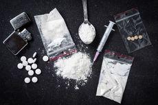 Fakta 5 Anggota Polisi Pesta Narkoba di Hotel, Digerebek Propam dan Terancam Sanksi Pidana