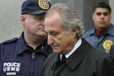 Bernie Madoff, Penjahat Skema Ponzi Terbesar yang Meninggal di Penjara