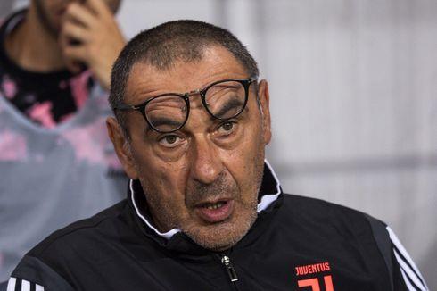 Inter Milan Vs Juventus, Sarri Sebut Lawannya Tim yang Komplet