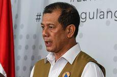 Doni Monardo Minta KPK dan BPKP Ikut Awasi Penggunaan Donasi untuk Covid-19