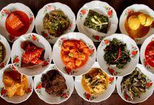 15 Rumah Makan Padang Enak di Jakarta Selatan, Punya Layanan Pesan Antar