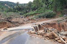 Dituding Penyebab Banjir Bandang Lebak, Polisi Buru Pemilik Tambang Emas Ilegal di Gunung Halimun Salak