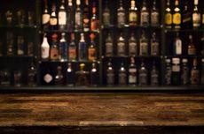Bar di Jepang Ini Hanya Izinkan Pengunjung untuk Datang Sendiri