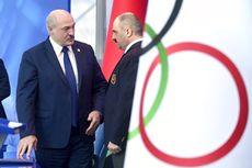 AS Jatuhkan Sanksi Baru ke Belarus Targetkan Komite Olimpiade dan Perusahaan Negara