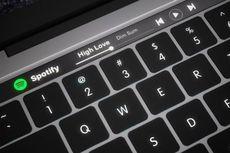 MacBook Pro Bakal Dilengkapi Pemindai Sidik Jari?