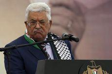 Mahmud Abbas Ajak Warga Muslim Palestina Kembali ke Al-Aqsa