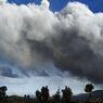 Gunung Sinabung Kembali Meletus dengan Tinggi Kolom Abu 5 Km