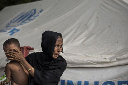 Kuburan Massal, Bukti Pembantaian Etnis Rohingya oleh Militer Myanmar
