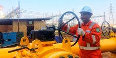 PGN Siap Pasok Kekurangan Gas PLTGU Cilegon