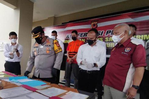 Selewengkan Dana Desa Saat Masih Menjabat, Mantan Kades di Cianjur Jadi Tersangka Tipikor