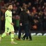 Penyesalan Lionel Messi dan Luis Suarez Usai Kalah dari Liverpool di Liga Champions