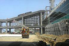 Jelang Operasional, Landasan Pacu Bandara Kulon Progo Mulai Diaspal