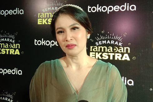 Sandra Dewi Akui Kehamilan Keduanya di Luar Rencana