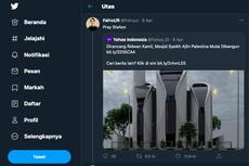 Ramai soal Masjid Rancangan Ridwan Kamil Disebut Mirip PS 5, Ini Ceritanya