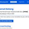 PPDB Surabaya 2021: Cek Jadwal Lengkap per Jalur dan Persyaratan Umum
