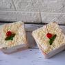 Resep Stup Roti Tawar Lumer untuk Jualan, Dessert Box Ekonomis