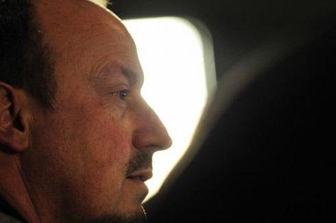 Benitez: Napoli Takkan Juara Serie-A