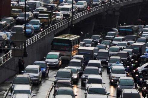 Pembatasan Kendaraan Pribadi Harus Menyeluruh