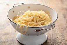 Cara Simpan Spageti atau Pasta Sisa, Bisa Tahan Sampai 3 Bulan