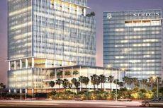 Hotel The St Regis Jakarta Siap Melayani Kalangan