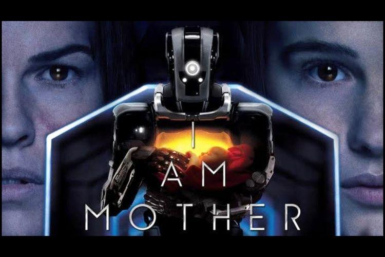 Poster film I Am Mother (2019)