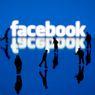 1,8 Miliar Orang Buka Facebook dalam Sehari