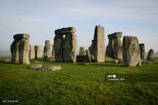 Penemuan Baru Ungkap Petunjuk Asal-usul Batu Monolit di Stonehenge