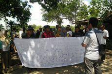 Warga Demo karena Perangkat Desa Selingkuh, Kepala Desa Pingsan