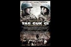 Sinopsis Film Tae Guk Gi, Cerita Kakak Adik Saat Perang Korea Selatan