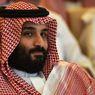 AS Bungkam soal Hukuman Putra Mahkota Arab Saudi dalam Pembunuhan Khashoggi