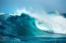 BMKG Pantau Siklon Tropis Joshua, Waspada Gelombang Tinggi