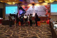 Jokowi-Ma'ruf Amin Menang di 3 Kabupaten di Papua