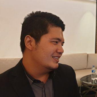 Biko Yoshia Sirus, Marketing Manager TP-Link Indonesia, ketika dijumpai KompasTekno di sela acara Welcome WiFi 6 yang digelar di kawasan Jakarta, Selasa (10/3/2020).
