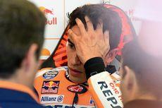 Tak Maksimal pada GP Italia, Marquez Siap Tempur pada GP Catalunya